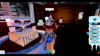 Ma bande-annonce - Roblox Royale High