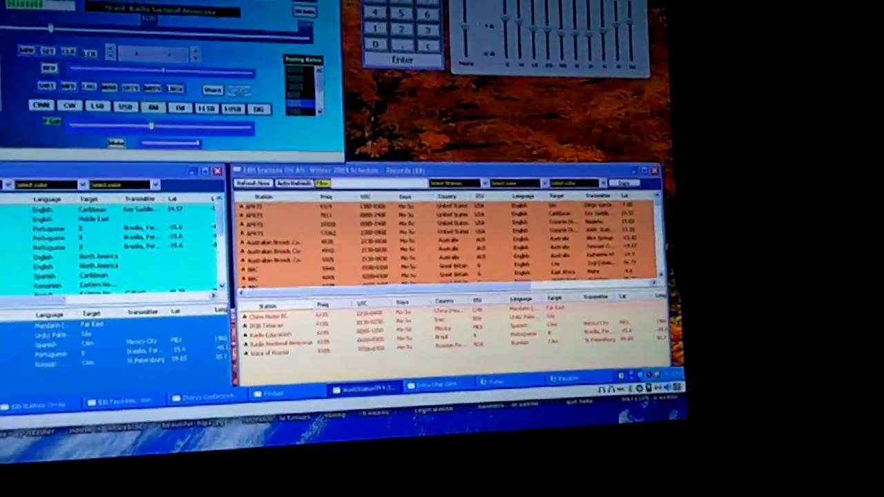 Dxtra's WorldStationTM 4 3 / Racal 6790