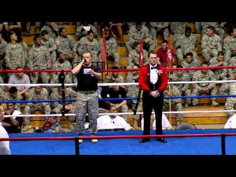 2015 International Paratroopers Brawl