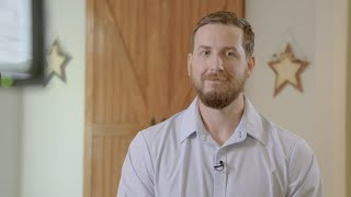 Veterans' Voices 2020: Ryan Pitts, Medal of Honor recipient