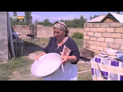 Döşeme Pilavı Tarifi -  Oğuz - Can...