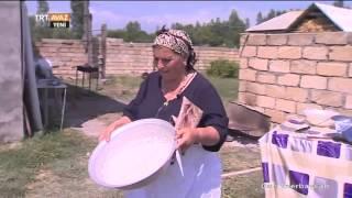 Döşeme Pilavı Tarifi -  Oğuz - Can Azerbaycan TRT Avaz