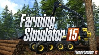 Farming Simulator 2015 - GamePlay 1.rész