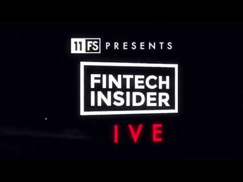 Fintech Insider LIVE comes to Helsinki tomorrow!