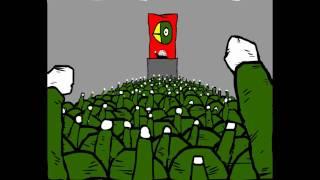 Persona Non Grata - Minimal (official music video, 2002)