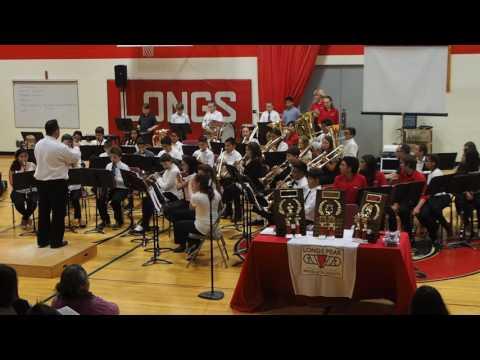 Tanoan Echos by the Longs Peak Middle School 6th Grade