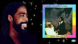Barry White - Never, Never Gonna Give You Up (Album Version)