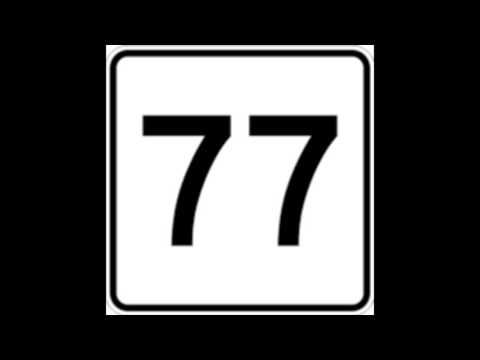 Spiritual Meaning of Number  777 77 7 7777