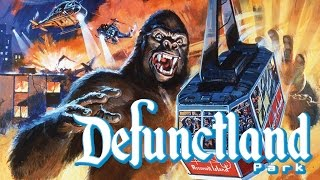 Defunctland: The History of Kongfrontation