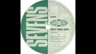 JJ Barnes - Sweet Honey Baby - Raresoulie
