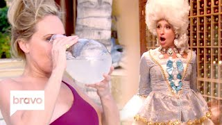 Sonja Morgan's Most Outrageous Moments | Real Housewives of New York City | Bravo