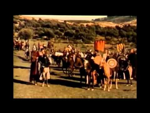 La Batalla de las Navas de Tolosa 1212