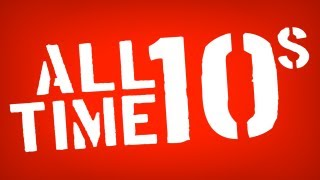 Repeat youtube video 10 Things You Didn't Know About AllTime10s