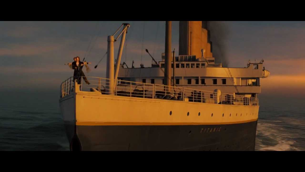 titanic 3dofficial trailer hd 1080p youtube