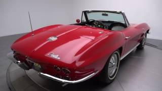 135670 / 1964 Chevrolet Corvette