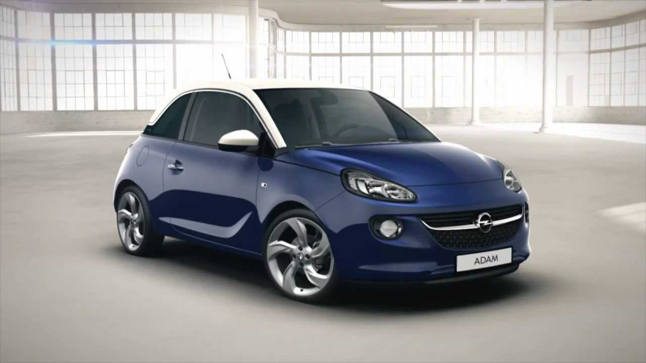new opel adam jam fresh and funky hd youtube. Black Bedroom Furniture Sets. Home Design Ideas
