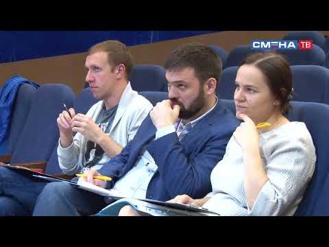Защита проектов на образовательной программе «Я - гражданин России!»