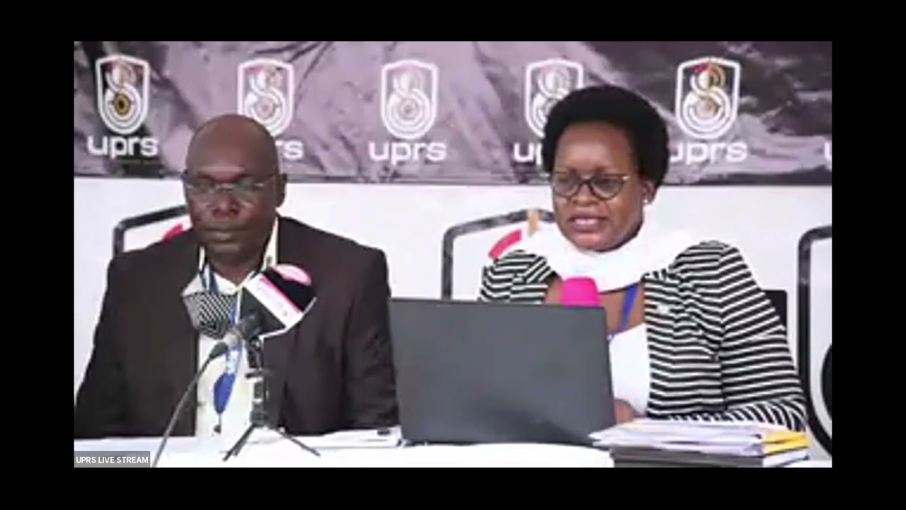 Download UPRS Annual General Meeting 2020   Reconvened   Zoom FULL VIEO