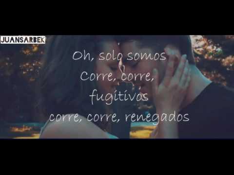 Sam Feldt & Deepend Ft. Teemu - Runaways (subtitulos En Español)