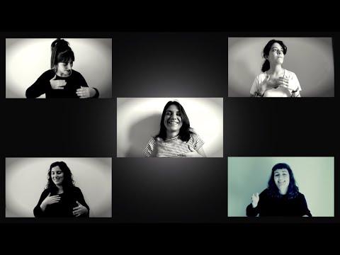 #CanciónenManda / A Banda da loba - Centrifugando no curral (Videoclip desde o confinamento)