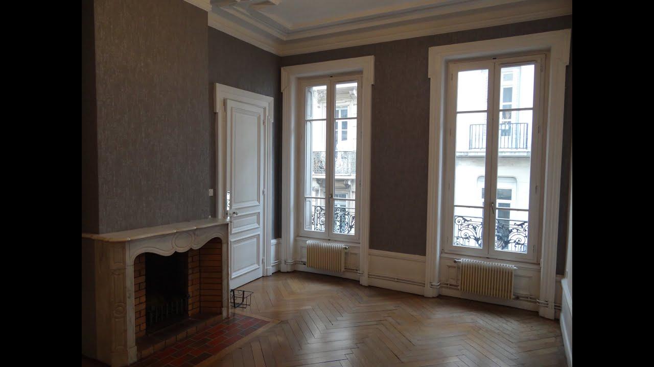 Appartement 40 rue de la r publique 42000 saint etienne for Location appartement atypique saint etienne