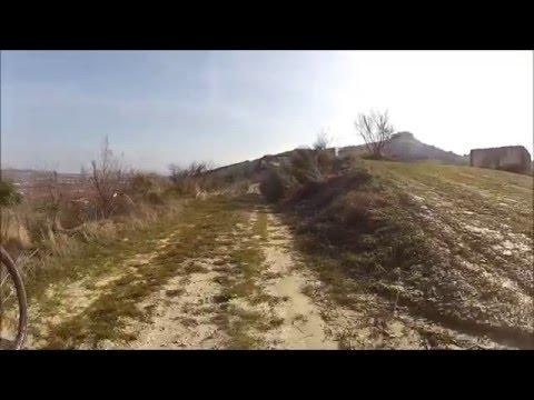 COLONNELLA 38 KM VIDEO kmz
