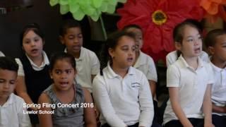 Lawlor Spring Fling Concert 2016