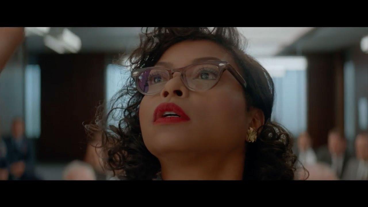 Download 'Hidden Figures' Official Teaser Trailer (2016)   Taraji P Henson