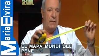 EL MAPA MUNDI DEL PENE.