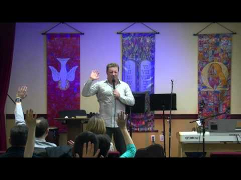 Igor Ivanov & Constantin Kosyachkov 03/18/2012 Prophetic worship .