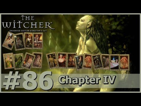The Witcher (#86) | Chapter IV: The Vodyan Priest - Teyu | No Commentary. Ultrawide 1440p60.