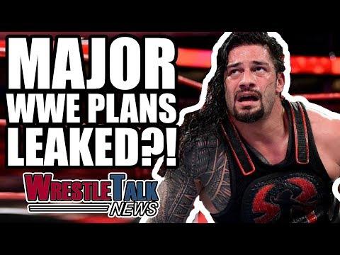 Real Reason Samoa Joe MOVED To WWE SmackDown! | WrestleTalk News Apr. 2018