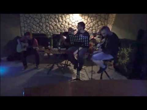 Pearl Jam - State of Love and Trust (accoustic cover) Unplugged
