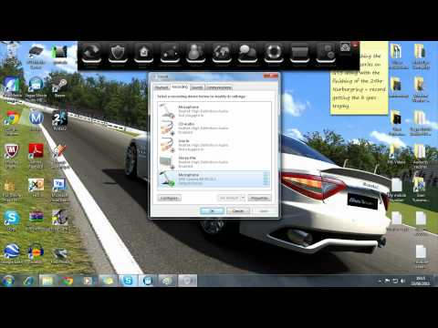 Xbox 360 Online Game Chat, + Party Chat Tutorial (WITHOUT SPLITTERS)