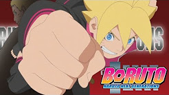 Boruto: Naruto Next Generations Clips