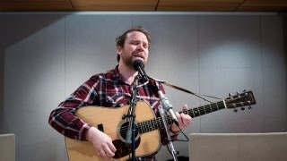 frightened rabbit the woodpile acoustic live on 893 the current