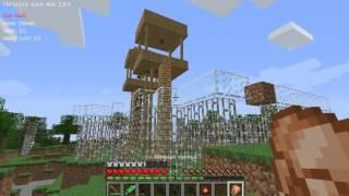 Minecraft: 'Зомби Апокалипсис' 2 Серия:Я один