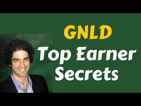 GNLD International Top Earner Secrets: How To Be A Top Producer In GNLD International