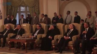فيديو| لبابا تواضروس: الاختلاف سبب نجاحنا