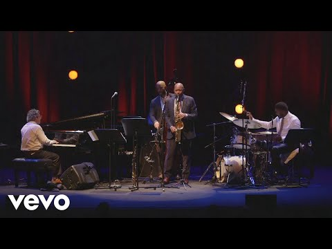 Branford Marsalis Quartet - Cianna (Live)
