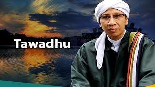 Tawadhu   Buya Yahya   Kultum Ramadhan   Episode 5
