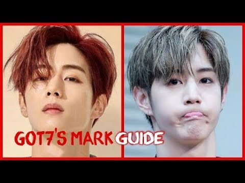 A GUIDE TO GOT7'S MARK