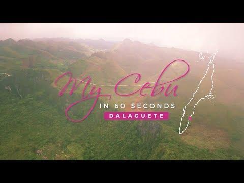 My Cebu in 60 seconds - Dalaguete