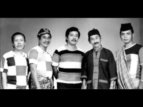 Bodor Lawak_De'Kabayan_kang maman mencari gadis jujur_part 1