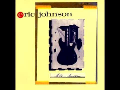 Eric Johnson - Cliffs of Dover (Ah Via Musicom)