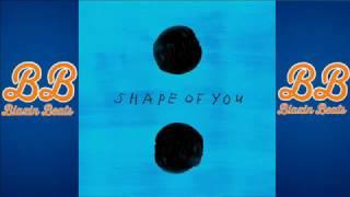 Ed Sheeran - Shape Of You (HQ Audio)