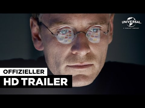 Steve Jobs - Trailer HD deutsch / german