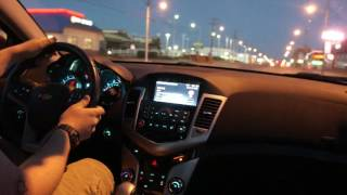 2015 Chevrolet Cruze LTZ RS Test Drive(The week I spent with this car was hell. My rental from the accident fiasco that I just got around to editing the videos from. Not sure if I am going to upload the tour ..., 2016-06-02T21:07:26.000Z)