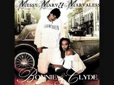Messy Marv & Marvaless - La Familia