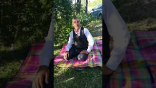 Ozan Arif'in Alparslan Türkeş'e Yazdığı Şiir - HARUN AKGÜN